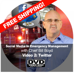 Social Media in Emergency Management: DVD 2: Twitter
